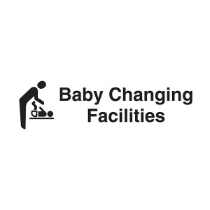 Baby Changing Facilities - Landscape