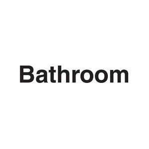 Bathroom - Landscape