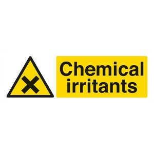 Chemical Irritants - Landscape