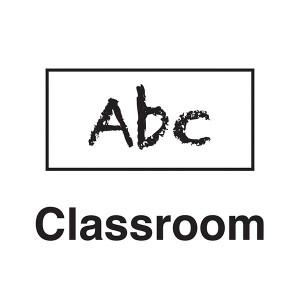 Classroom - ABC - Square