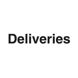 Deliveries - Landscape - Large