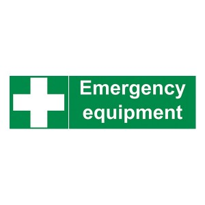 Emergency Equipment - Landscape