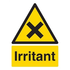 Irritant - Portrait