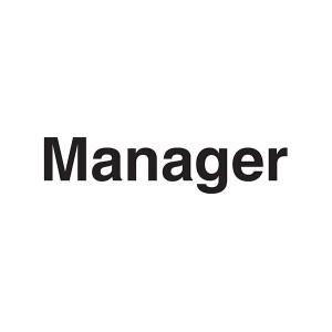 Manager - Landscape