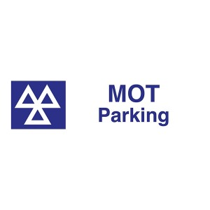 MOT Parking - Landscape