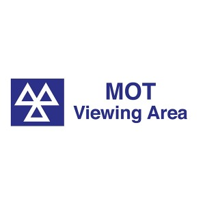 MOT Viewing Area - Landscape
