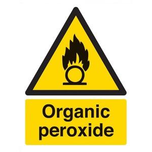 Organic Peroxide - Portrait