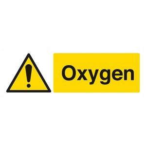 Oxygen - Landscape