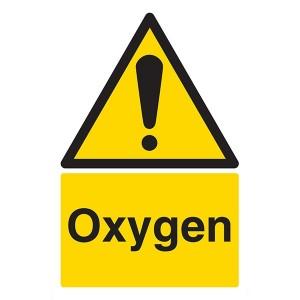Oxygen - Portrait