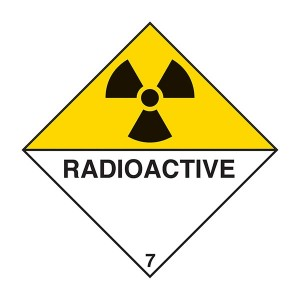 Radioactive - 7 - Diamond - Square