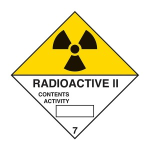 Radioactive II - Diamond - Square