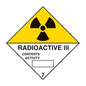 Radioactive III - Diamond - Square