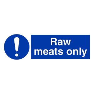 Raw Meats Only - Landscape