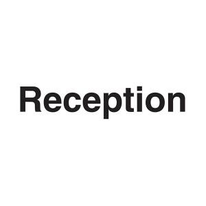 Reception - Landscape