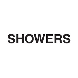 SHOWERS - Landscape