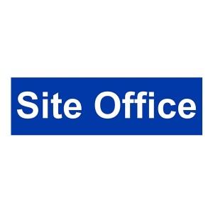 Site Office - Landscape