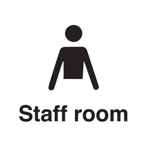 Staff Room - Square