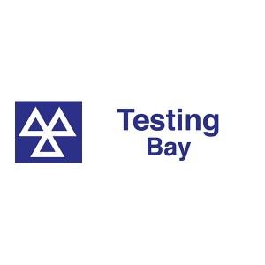 Testing Bay - Landscape