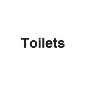 Toilets - Landscape