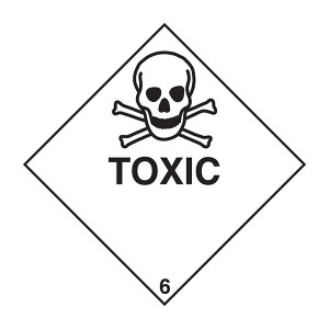 Toxic - Diamond - Square
