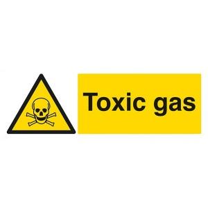 Toxic Gas - Landscape