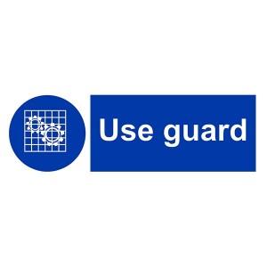 Use Guard - Landscape